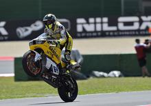 """Federico Caricasulo: """"Con la Yamaha punto molto in alto"""""""