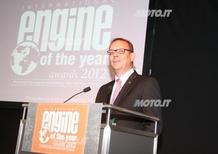 "Ampera e Volt premiate col ""Green Engine of the Year Award"""