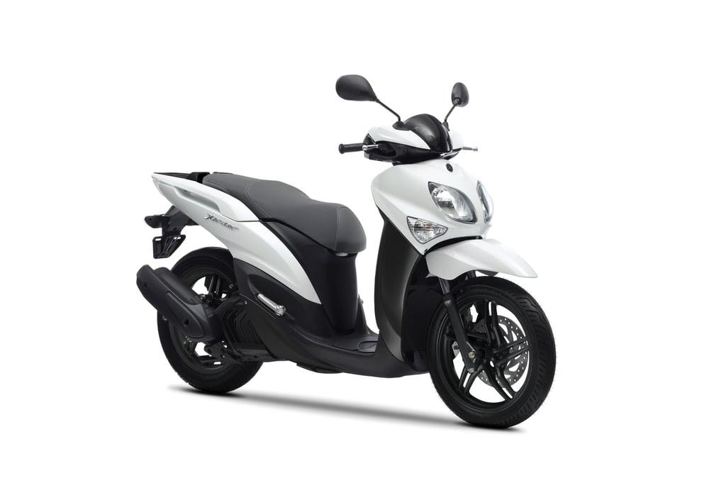 Yamaha Xenter 125 (2017 - 20) (2)