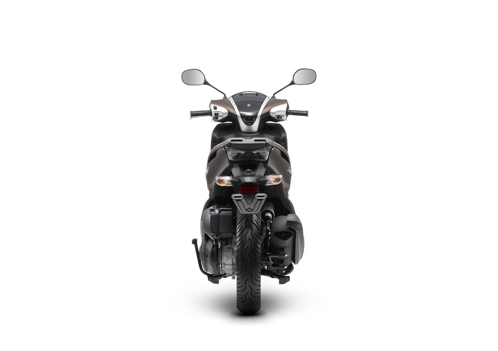 Yamaha Xenter 125 (2017 - 20) (5)