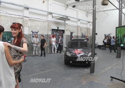 Fiat Punto Virgin Radio - News - Automoto it