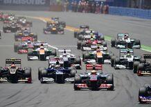F1: dirette SKY e differite RAI?