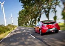 Opel: l'Ampera è l'elettrica più venduta in Europa