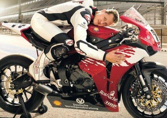 I piloti di Formula 1 e la passione per le moto