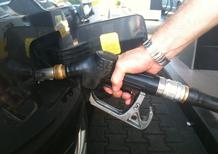 Torna a salire il prezzo dei carburanti nel mese di giugno 2013