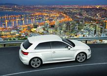 Nuova Audi A3: listino prezzi