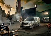 MacGyver è il testimonial del Mercedes-Benz Citan