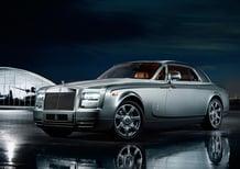 Rolls-Royce Phantom Coupé Aviator Collection