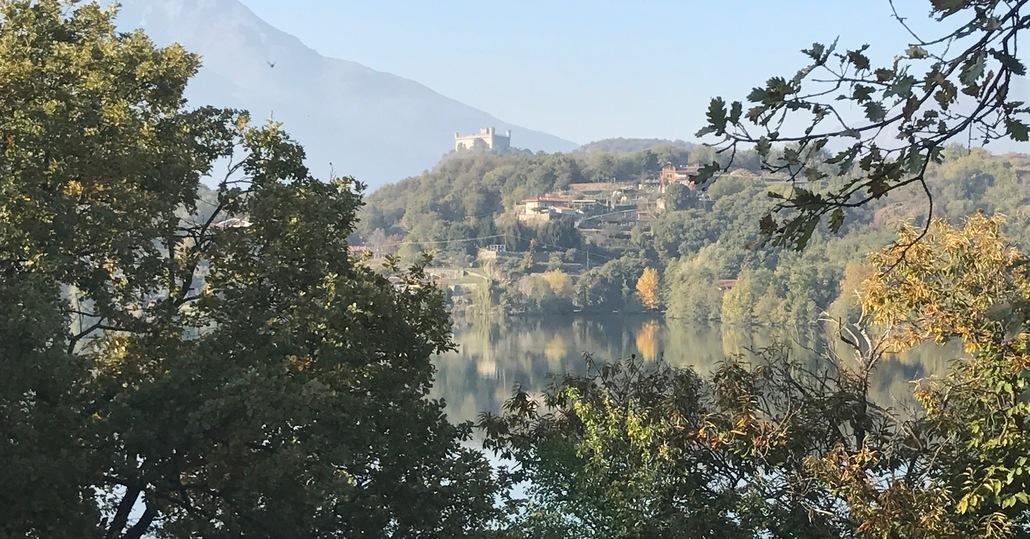In viaggio con Camilla: il Piemonte meno noto