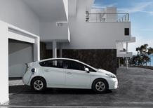 Toyota: con Umicore N.V. per riciclare le batterie