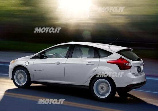 Ford SYNC: nel 2013 la nuova generazione