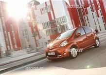 Toyota Aygo Connect: listino prezzi