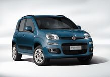 Fiat Panda TwinAir Turbo: porte aperte il 20 e il 21 ottobre
