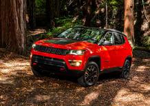 Nuova Jeep Compass svelata a Los Angeles [Video]