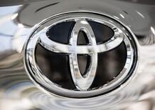 Toyota: da dicembre 2016 startup interna per sviluppo elettriche