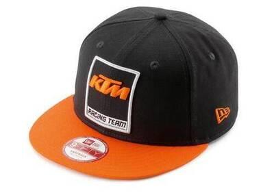 REPLICA TEAM CAP Ktm - Annuncio 6641264