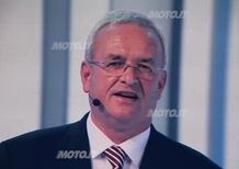 Martin Winterkorn: «L'Europa ha un futuro industriale promettente per l'auto»
