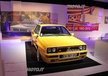 Salone di Parigi 2012: in passerella anche le auto d'epoca