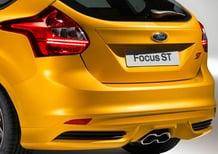 Ford Focus ST: che cos'è e come funziona il Sound Symposer - Video