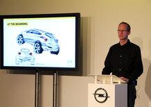 Carsten Aengenheyster: «Opel Mokka è grintosa ma anche elegante»