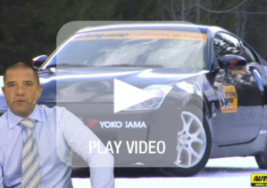 Automoto.it e Yokohama vi invitano a seguire i corsi di guida sicura