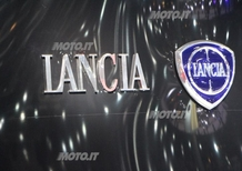 Lancia main sponsor del Torino film festival