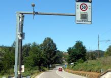 De Vita: «A Savona, sette autovelox per risanare il bilancio della Provincia»