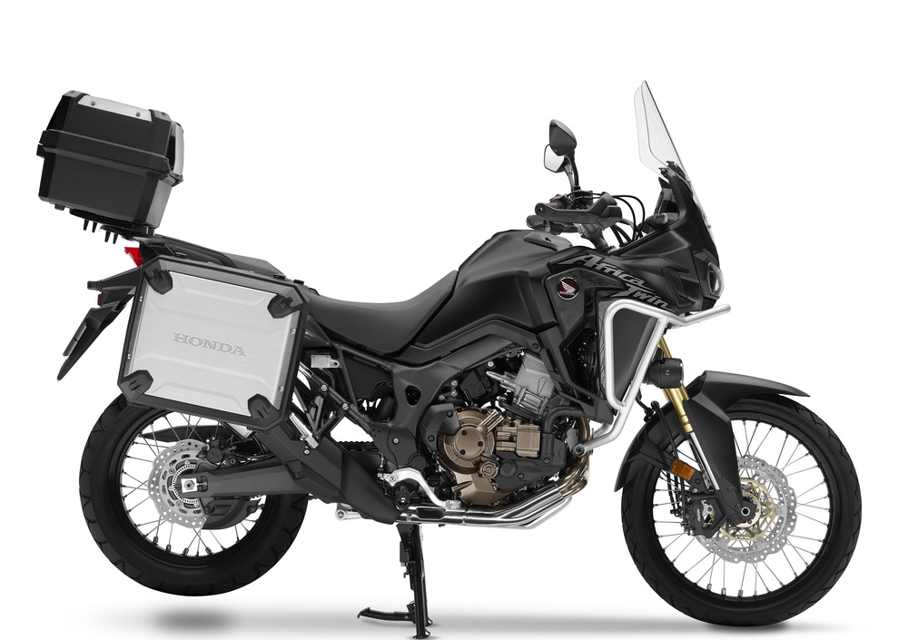 Honda Africa Twin DCT Travel Edition (2018 - 19) (2)