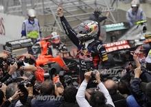 F1 GP Brasile: le pagelle di Interlagos