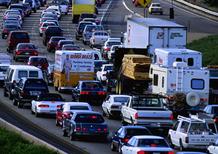 La finta corsa col trucco per ridurre la CO2