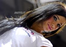 In attesa del Motorshow di Bologna, ecco le piu' belle di EICMA 2012
