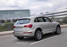 Audi: nuove motorizzazioni per A4 allroad quattro e Q5