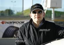 Felix Kinzer: «Hankook entro tre anni supererà Pirelli»
