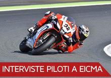 """Savadori: """"Sono concentrato sulla SBK, ma il mio sogno è la MotoGP"""""""