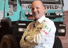 Dakar 2013: buon compleanno Miki Biasion