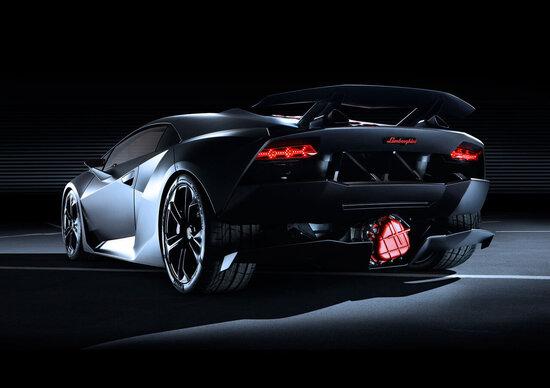 Lamborghini Sesto Elemento Quasi 2 Milioni Di Euro Per La Sportiva