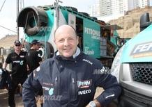 Dakar 2013, Tappa 4. La situazione degli Italiani