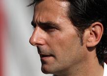 De La Rosa nuovo collaudatore della Ferrari