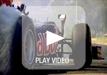 Red Bull: lo spot con protagoniste moto e auto