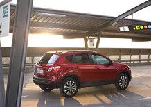 Nissan Qashqai: a febbraio il diesel costa come un benzina
