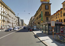 Milano: Corso Buenos Aires chiuso al traffico una domenica al mese