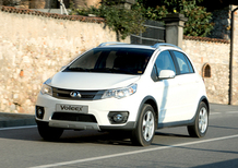 Great Wall Voleex C20R