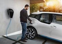 BMW Digital Charging Service: guanto di sfida a Tesla?