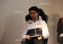 Eugenio Franzetti, Peugeot: «Le competizioni sono il nostro mondo»