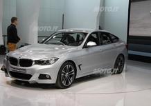 BMW al Salone di Ginevra 2013