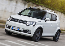 Nuova Suzuki Ignis 2017 [Video Primo Test]