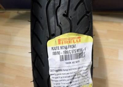 Pirelli MT66 front - Annuncio 6648946