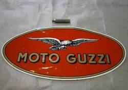 PUNTALE LEVA FRENO Moto Guzzi PUNTALE LEVA FRENO V9 BOBBER/ROAMER ALLUMINIO