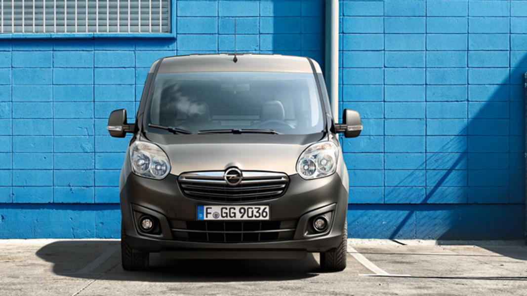 Opel Combo (2)