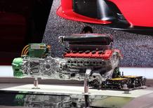 LaFerrari: il sistema ibrido HY-KERS sviluppato con Magneti Marelli